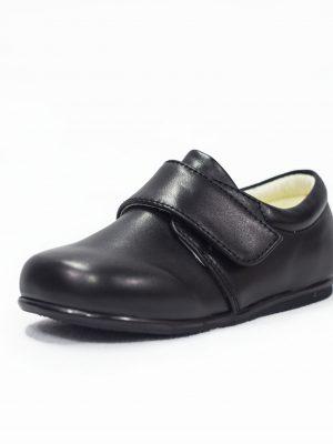 Boys Shoes Baby Boys Black Matte Prince