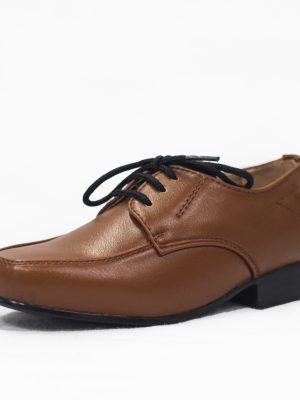 Boys Shoes Boys Brown Shoe William