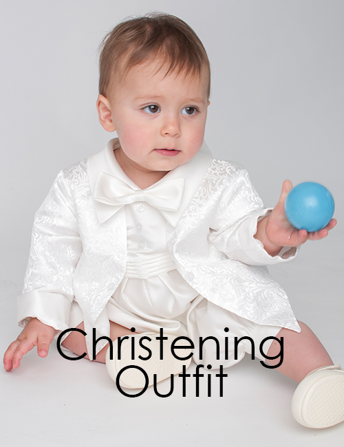 Christening Outfits
