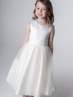 Flower Girl Dresses and Bridesmaid Dresses Girls Ivory Dress Kate