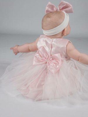 Baby Girls Dresses Baby Girls Dress Set Pink