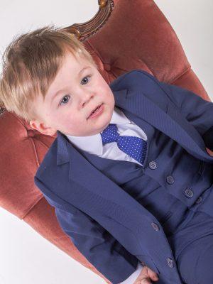 Baby Boys Suits Boys 5 Piece Baby Boy Suit Royal Blue