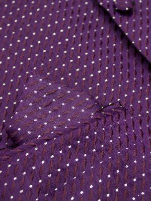 Boys Waistcoats Boys Purple Waistcoat Philip