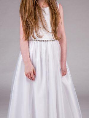 Communion Dresses Girls White Dress Amy