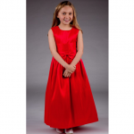 Kate Dress Red Edit
