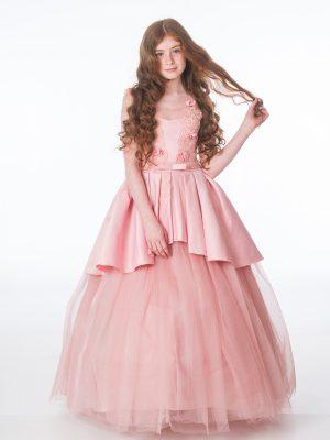 Flower Girl Dresses and Bridesmaid Dresses Girls Grace Pink Dress